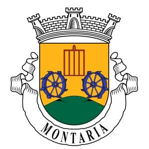 Freguesia de Montaria