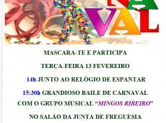 montaria carnaval